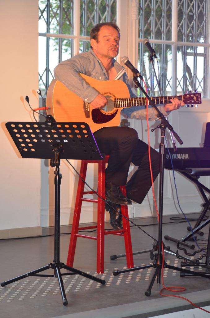 Bruno Joubrel