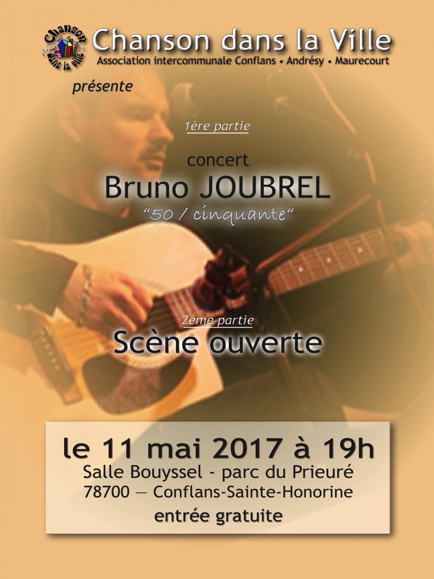 Affiche bouyssel bj2 11 05 17